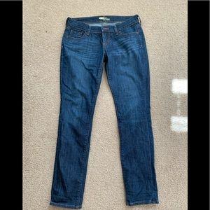 SZ 4 petite Old Navy Diva jeans